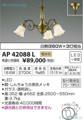 AP42088L