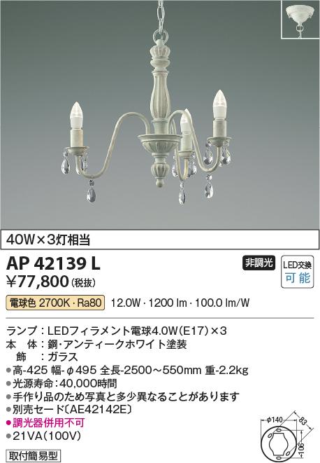 AP42139L