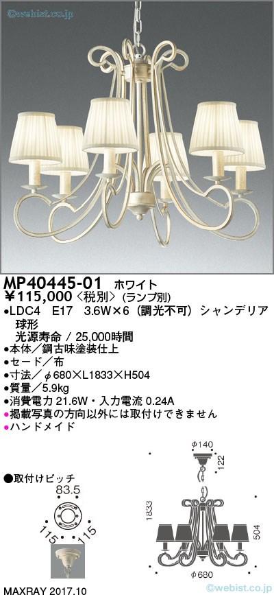 MP40445-01