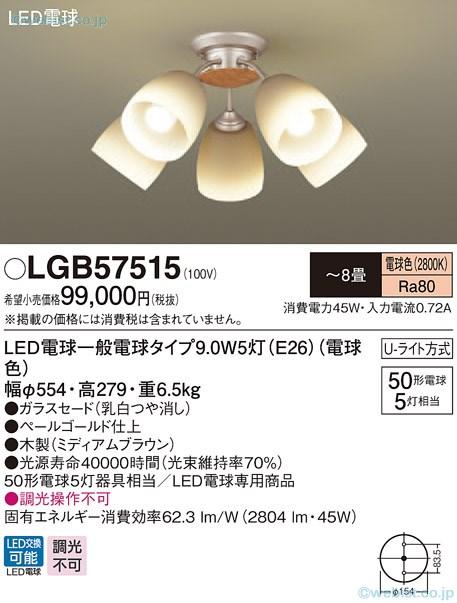 LGB57515