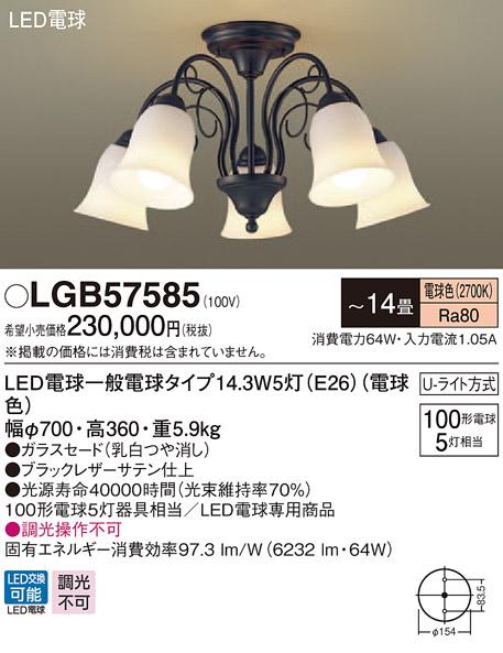 LGB57585