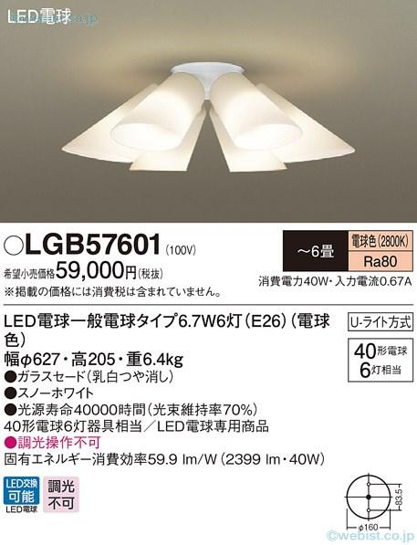 LGB57601