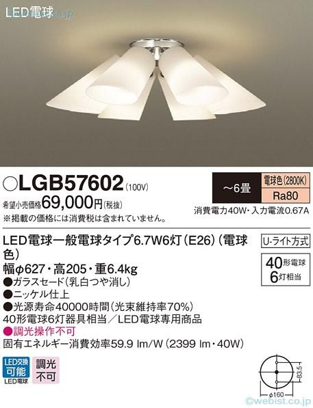 LGB57602