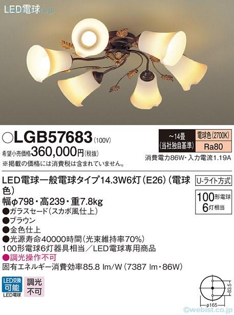 LGB57683