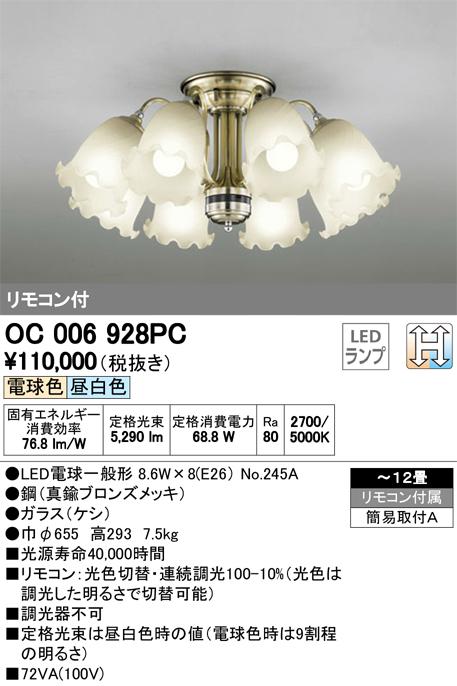 OC006928PC