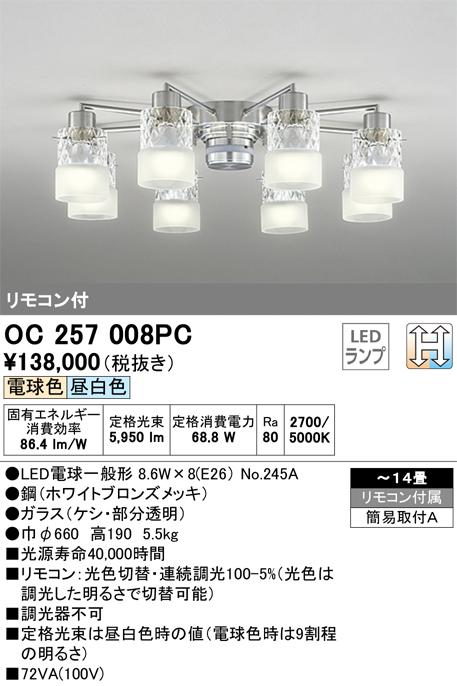 OC257008PC